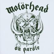 On Parole (Motörhead) für 5,49 Euro