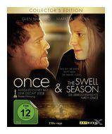 Once & The Swell Season - Die Liebesgeschichte nach Once Collector's Edition (BLU-RAY) für 13,99 Euro