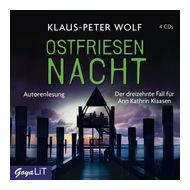 Ostfriesennacht (CD(s)) für 10,99 Euro