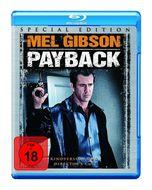 Payback - Zahltag (BLU-RAY) für 7,99 Euro