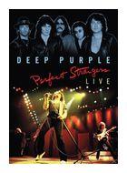 Perfect Strangers Live (Deep Purple) für 19,49 Euro
