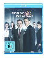 Person of Interest - Die komplette 3. Staffel (BLU-RAY) für 23,99 Euro