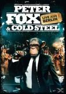 Peter Fox & Cold Steel - Live aus Berlin (DVD) für 10,81 Euro