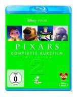 Pixars komplette Kurzfilm Collection 2 (BLU-RAY) für 14,99 Euro