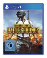 PlayerUnknown's Battlegrounds (PlayStation 4) für 29,99 Euro