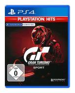 PlayStation Hits: Gran Turismo Sport (PlayStation 4) für 19,49 Euro