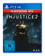 PlayStation Hits: Injustice 2 (PlayStation 4) für 19,99 Euro