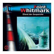 Point Whitmark 27: Eiland Der Gespenster (CD(s)) für 7,99 Euro
