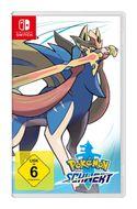 Pokémon Schwert (Nintendo Switch) für 45,00 Euro