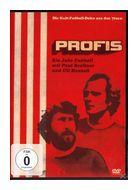 Profis - Ein Jahr Fußball mit Paul Breitner und Uli Hoeneß (DVD) für 17,99 Euro