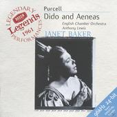 Purcell: Dido and Aeneas (VARIOUS) für 9,49 Euro