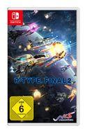 R-Type Final 2 - Inaugural Flight Edition (Nintendo Switch) für 49,99 Euro