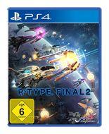 R-Type Final 2 - Inaugural Flight Edition (PlayStation 4) für 49,99 Euro
