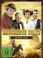 Rauchende Colts - Die erste Season Vol. 4 (DVD) für 39,99 Euro