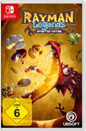 Rayman Legends - Definitive Edition (Nintendo Switch) für 20,00 Euro