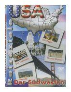 Reiseziele - USA - Der Südwesten (DVD) für 6,99 Euro