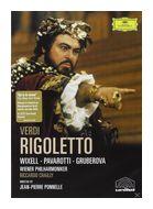 Rigoletto (GA) (VARIOUS) für 19,49 Euro