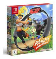Ring Fit Adventure (Nintendo Switch) für 69,99 Euro