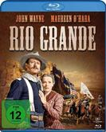 Rio Grande (BLU-RAY) für 9,99 Euro