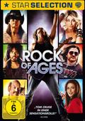 Rock of Ages Star Selection (DVD) für 5,99 Euro