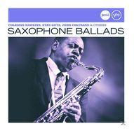 Saxophone Ballads (Jazz Club) (VARIOUS) für 4,99 Euro