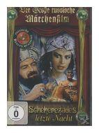 Scheherezades letzte Nacht (DVD) für 6,99 Euro
