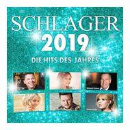 Schlager 2019 - Die Hits des Jahres (VARIOUS) für 23,49 Euro