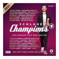Schlagerchampions 2021-Das große Fest der Besten (VARIOUS) für 21,99 Euro