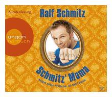 Schmitz' Mama (CD(s)) für 8,99 Euro