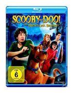 Scooby-Doo 3 - Das Abenteuer beginnt (BLU-RAY) für 9,99 Euro