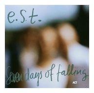 Seven Days Of Falling (E.S.T.) für 15,99 Euro