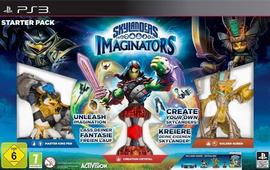 Skylanders Imaginators - Starter Pack (Playstation3) für 59,99 Euro