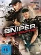 Sniper: Ghost Shooter (DVD) für 12,99 Euro