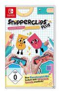 Snipperclips Plus: Zusammen schneidet man am besten ab! (Nintendo Switch) für 24,99 Euro