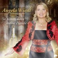 So nimm denn meine Hände (Angela Wiedl) für 11,49 Euro