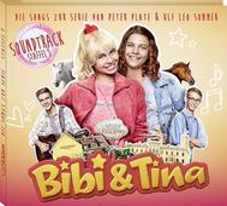 Soundtrack zur Serie (Staffel1) (Bibi+tina) für 13,15 Euro