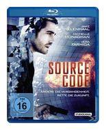 Source Code (BLU-RAY) für 9,99 Euro