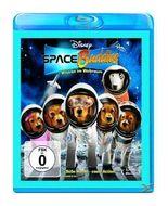 Space Buddies (BLU-RAY) für 14,99 Euro