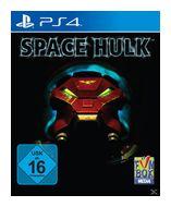 SPACE HULK (PlayStation 4) für 39,99 Euro