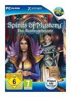 Spirits of Mystery: Das Familiengeheimnis (PC) für 9,99 Euro