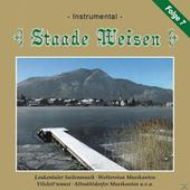 STAADE WEISEN,7-INSTRUMENTAL (VARIOUS) für 13,99 Euro