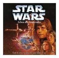 Star Wars - Erben des Imperiums 04: Die Schlacht um Sluis (CD(s)) für 9,49 Euro