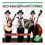 Steirische Musik (Schneiderwirt Trio) für 12,99 Euro