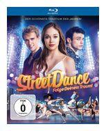 Streetdance - Folge deinem Traum! (BLU-RAY) für 14,36 Euro