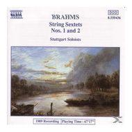 STRING SEXTETS 1 & 2 (Stuttgart Soloists) für 5,99 Euro
