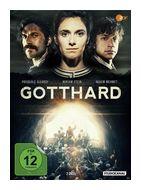 Gotthard DVD-Box (DVD) für 14,99 Euro