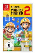 Super Mario Maker 2 (Nintendo Switch) für 47,99 Euro