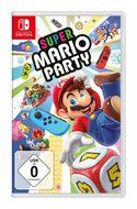 Super Mario Party (Nintendo Switch) für 46,99 Euro