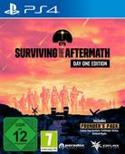Surviving the Aftermath Day One Edition (PlayStation 4) für 29,99 Euro