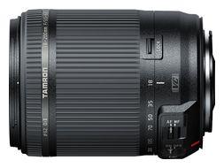 Tamron 18-200 Di II VC 3.5-6.3 Zoomobjektiv Nikon-Anschluß für 188,99 Euro